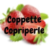 Coppette copriperle