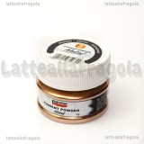 Pigmento in polvere color bronzo 3gr